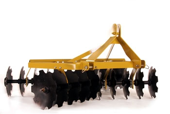 XTreme Duty Angle Iron Disc Harrow